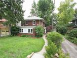 215 E 50th St, Indianapolis, IN 46205