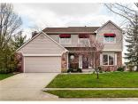 1275 Mount Brook Court, Greenwood, IN 46143