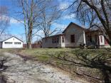 8123 West County Road 1000 S, Reelsville, IN 46171