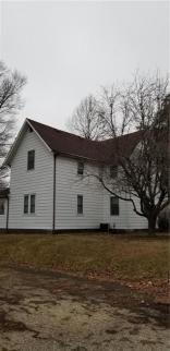 201 Thompson Street, Hillsboro, IN 47949