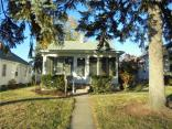 4642 Young Avenue, Indianapolis, IN 46201