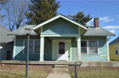 3963 W Winthrop Avenue, Indianapolis, IN 46205