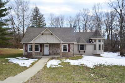1409 S Northview Drive, Martinsville, IN 46151