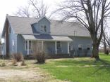 6555 West 300 S, Jamestown, IN 46147
