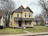 105 North Arsenal Avenue, Indianapolis, IN 46201
