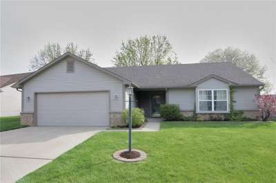 8439 W Southern Springs Drive, Indianapolis, IN 46237