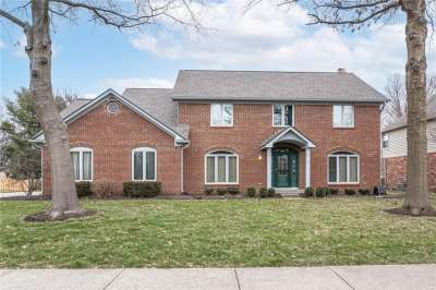 13927 E Stonemill Circle, Carmel, IN 46032