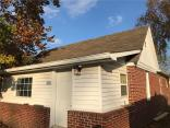 3231 South Collier Street, Indianapolis, IN 46221