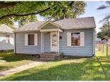 4051 Weaver Avenue, Indianapolis, IN 46227