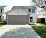 4311 Village Bend Drive, Indianapolis, IN 46254