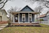 1802 N New Jersey Street, Indianapolis, IN 46202
