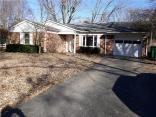 8057 Chiltern Drive, Indianapolis, IN 46268