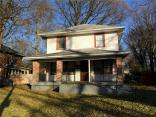3419 Winthrop Avenue, Indianapolis, IN 46205