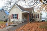 710 Binford Street, Crawfordsville, IN 47933