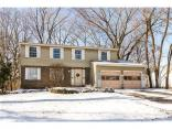 9102 Allisonwood Drive, Indianapolis, IN 46250