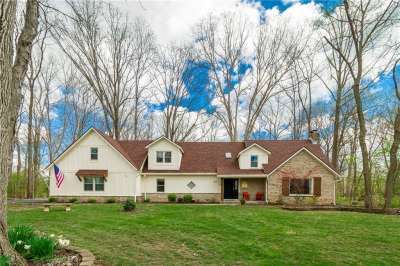 1107 N Indianpipe Lane, Zionsville, IN 46077