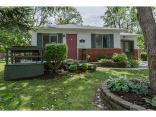 36 Crestview Dr, Greenwood, IN 46143