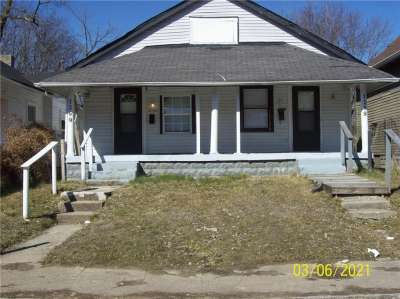 1260 W 25th Street, Indianapolis, IN 46208