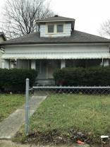 1215 West 25th Street, Indianapolis, IN 46208