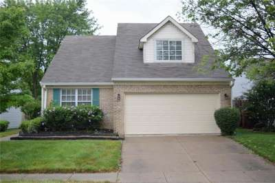 5008 W Eagles Watch Drive, Indianapolis, IN 46254