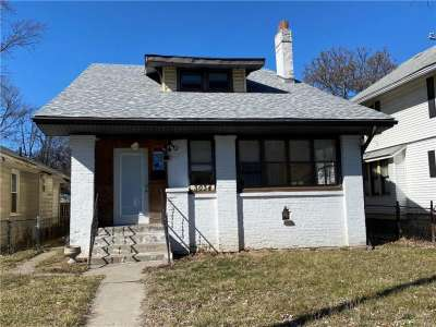 3034 Guilford Avenue, Indianapolis, IN 46205