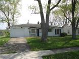 3663 Decamp Drive, Indianapolis, IN 46226