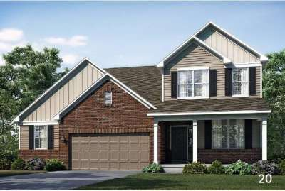 15381 Todd South Lane, Fishers, IN 46037