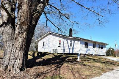 3612 N County Line Road, Gosport, IN 47433
