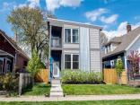 1814 Lexington Avenue, Indianapolis, IN 46203