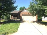 5746 North Mccloud  Court, Indianapolis, IN 46254