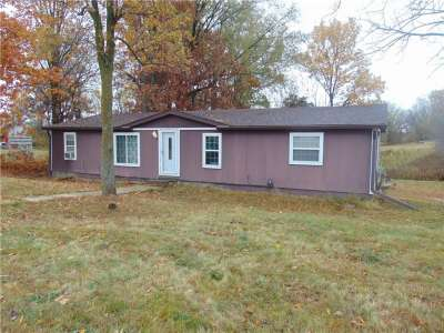 3369 W County Road 450, Greencastle, IN 46135