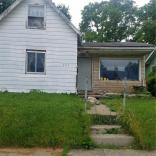 2719 Lincoln Street, Anderson, IN 46016