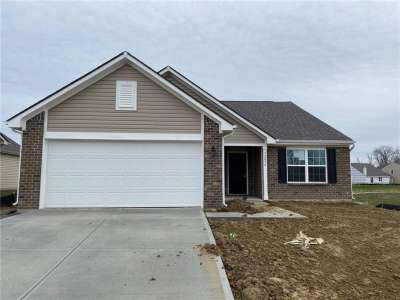 12070 Country Side Drive, Indianapolis, IN 46229