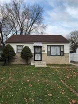 2249 North Moreland Avenue, Indianapolis, IN 46222