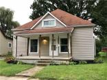 1022 North Perkins Street, Rushville, IN 46173
