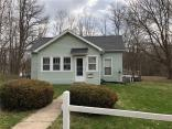 818 South Green Street, Crawfordsville, IN 47933