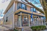 1207 Sturm Avenue, Indianapolis, IN 46202