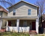 42 North Beville Avenue, Indianapolis, IN 46201