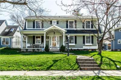 5245 N New Jersey Street, Indianapolis, IN 46220