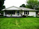 2036 10th St, Columbus, IN 47201