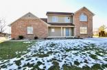 1132 North Cambridge Court, Greenfield, IN 46140
