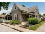 197  Hurricane  Street, Franklin, IN 46131