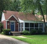 6024 Haverford Avenue, Indianapolis, IN 46220