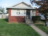 1417 North Denny Street, Indianapolis, IN 46201