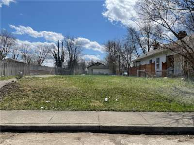 2641 E 18th Street, Indianapolis, IN 46218