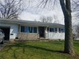600 North Hendricks Avenue, Marion, IN 46952