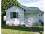 204 East Madison Street, Alexandria, IN 46001