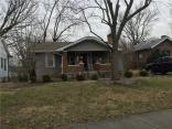 1315 Riley Avenue, Indianapolis, IN 46201