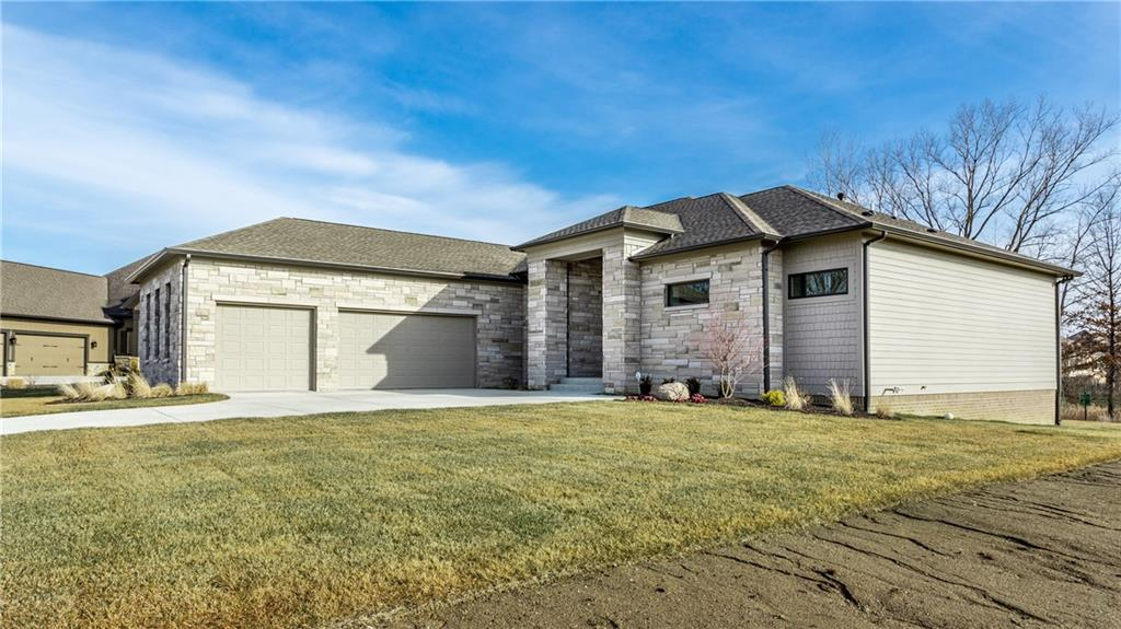 9899 E Fiddlers Court, Carmel, IN 46032 image #1