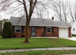 901 Meadow Lane, Greenfield, IN 46140